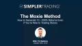 SimplerTrading - TG Watkins - The Moxie Stock Method PRO